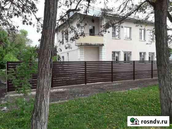 Дом 188 м² на участке 12 сот. Усмань