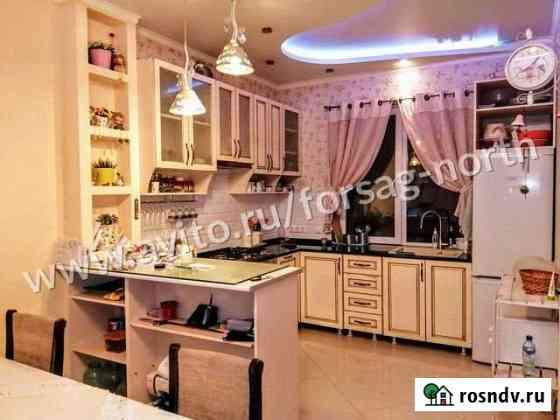 Дом 100 м² на участке 2.5 сот. Ростов-на-Дону