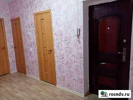 3-комнатная квартира, 55 м², 1/3 эт. Ростов