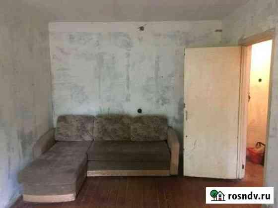 1-комнатная квартира, 32 м², 1/2 эт. Новопетровское