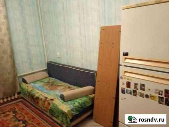 Комната 17 м² в 2-ком. кв., 1/3 эт. Уфа