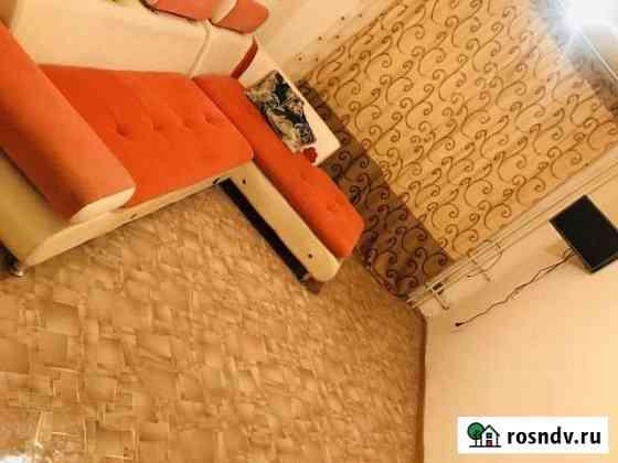 1-комнатная квартира, 34 м², 1/5 эт. Свободный