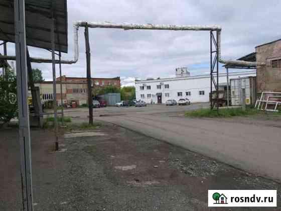 Сдам теплый склад 280 кВ.м, рядом ж/д пути Ижевск