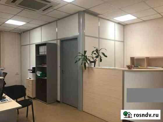 Офисное помещение, 45.5 кв.м. Екатеринбург