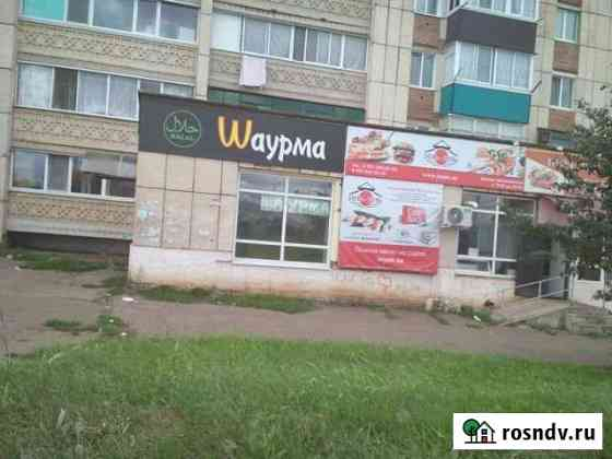 Торговое помещение, 40 кв.м. Азнакаево