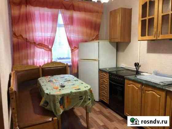 1-комнатная квартира, 35.7 м², 9/9 эт. Североморск