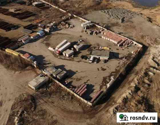 Сдам базу промназначения Челябинск
