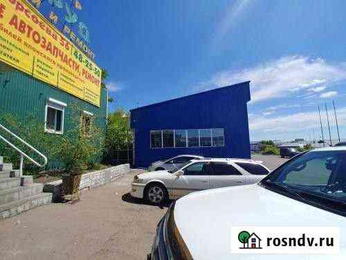 Помещение свободного назначения, 339.1 кв.м. Улан-Удэ