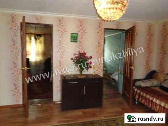 3-комнатная квартира, 50 м², 1/2 эт. Каменск-Шахтинский