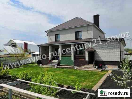 Дом 192 м² на участке 10 сот. Ульяновск