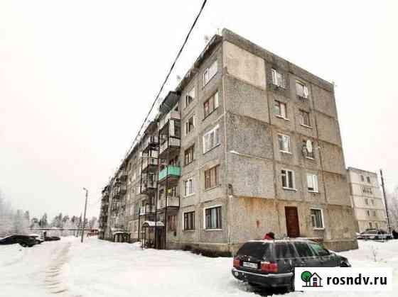 Комната 12 м² в 5-ком. кв., 2/5 эт. Костомукша