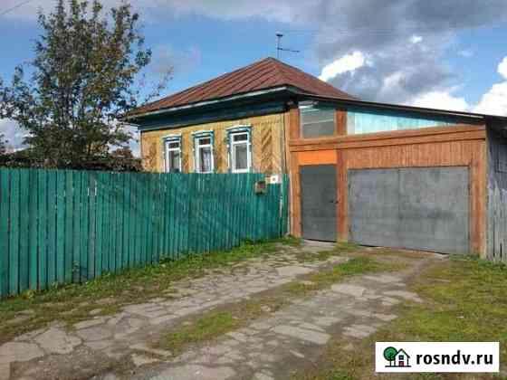 Дом 51 м² на участке 7 сот. Серов