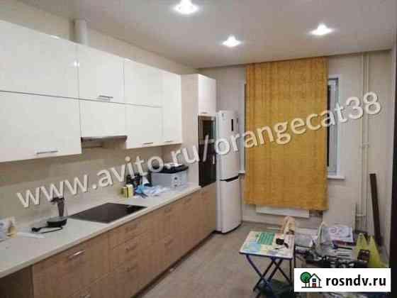 3-комнатная квартира, 80 м², 1/3 эт. Маркова