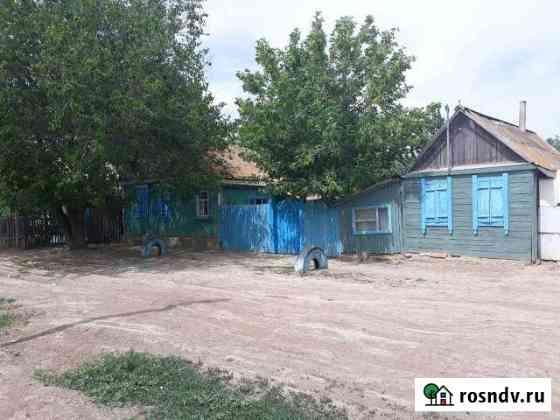Дом 38 м² на участке 7 сот. Володарский