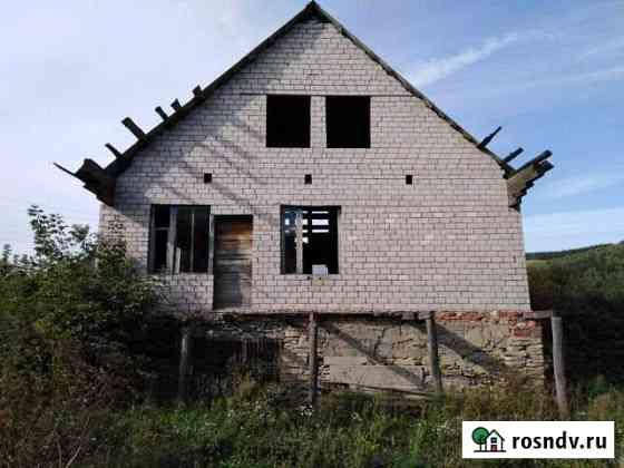 Дом 130 м² на участке 7 сот. Бавлы