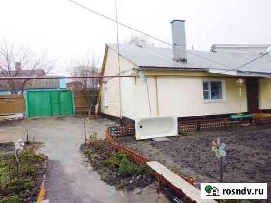 Дом 50 м² на участке 4 сот. Тамбов