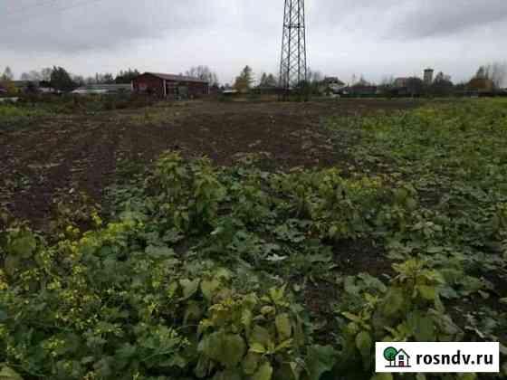 Земля под производство Гатчина