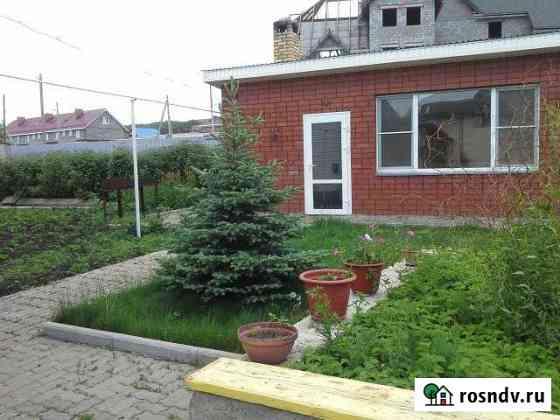 Дом 108 м² на участке 10 сот. Аскарово