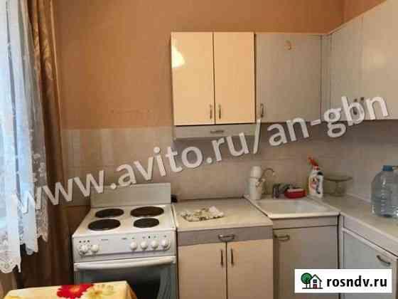 1-комнатная квартира, 38 м², 2/16 эт. Москва