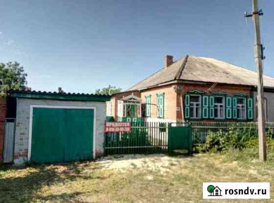 Дом 50 м² на участке 9 сот. Семикаракорск