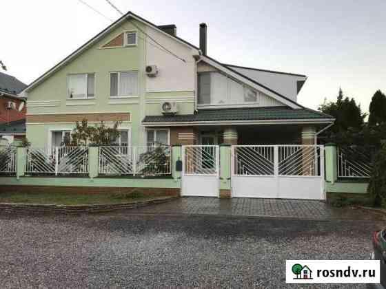 Дом 270 м² на участке 6 сот. Таганрог