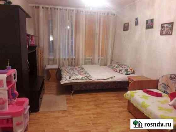 Комната 18 м² в 6-ком. кв., 1/5 эт. Смоленск