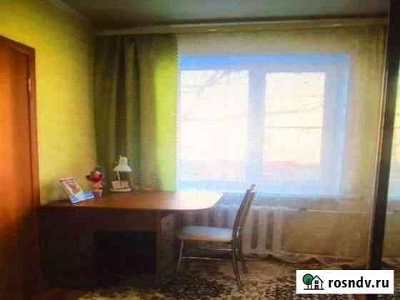 2-комнатная квартира, 43 м², 3/5 эт. Мурманск