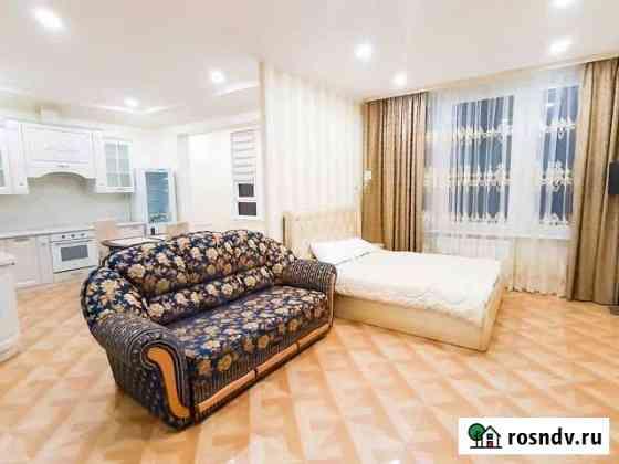 1-комнатная квартира, 55 м², 7/13 эт. Москва