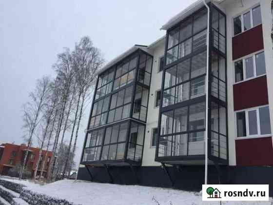 1-комнатная квартира, 36 м², 1/3 эт. Петрозаводск