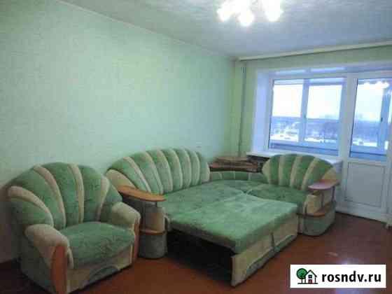 2-комнатная квартира, 45.1 м², 5/5 эт. Сосногорск