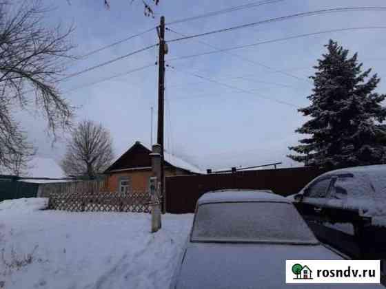 Дом 50 м² на участке 16 сот. Белый Яр