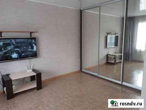 1-комнатная квартира, 35 м², 9/9 эт. Усть-Кут