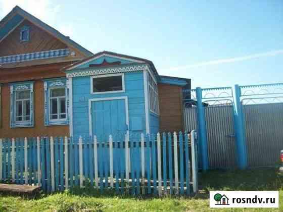 Дом 24 м² на участке 40 сот. Красные Четаи