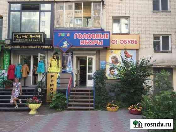 Торговое помещение, 91 кв.м. Киров