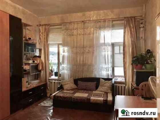 Комната 25 м² в 4-ком. кв., 5/5 эт. Санкт-Петербург