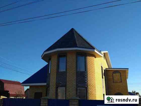 Дом 245.9 м² на участке 8.5 сот. Володарск