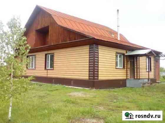 Дом 110 м² на участке 46 сот. Белокуриха