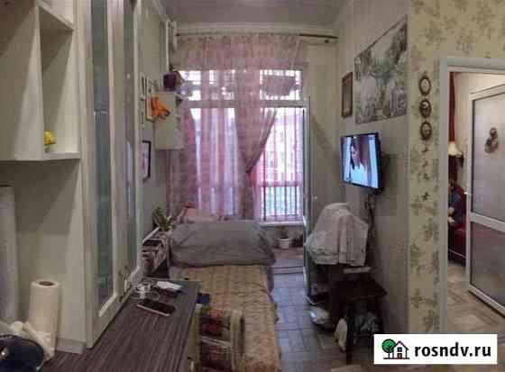 1-комнатная квартира, 36 м², 2/7 эт. Геленджик