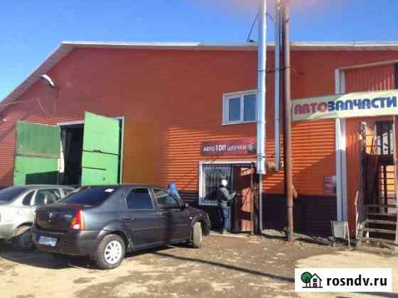 Продам производственное помещение, 360 кв.м. Кукуштан