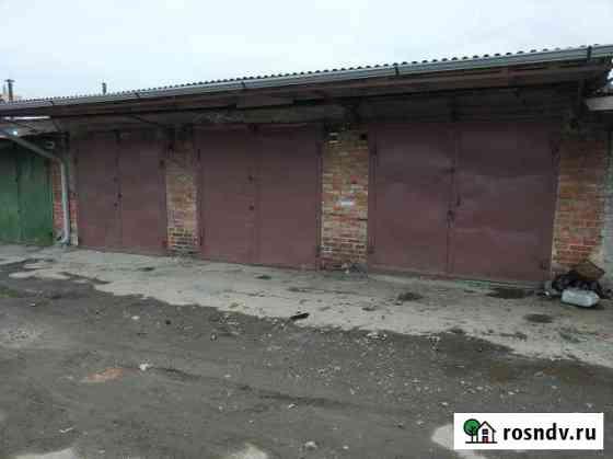 Гараж 18 м² Владикавказ