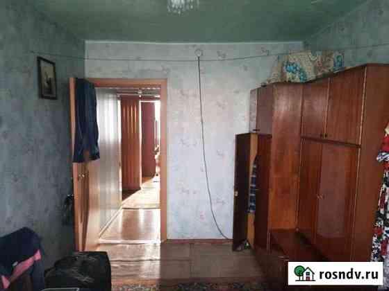 2-комнатная квартира, 56 м², 1/3 эт. Промышленная