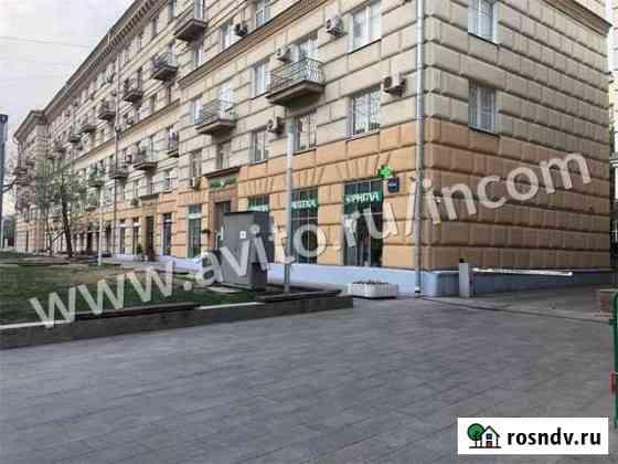 4-комнатная квартира, 100 м², 4/6 эт. Москва