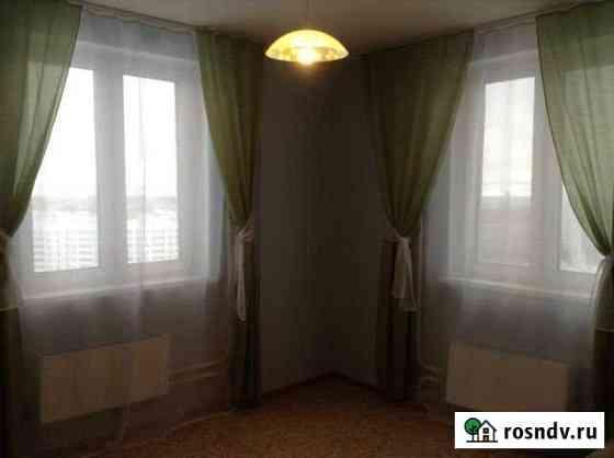 2-комнатная квартира, 54.6 м², 22/25 эт. Подольск