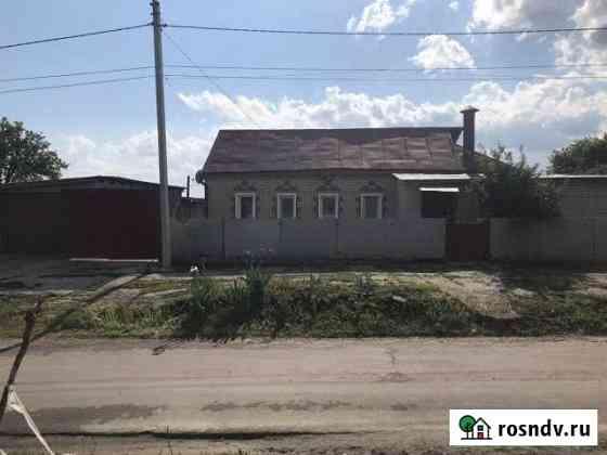 Дом 143.2 м² на участке 15.8 сот. Кромы