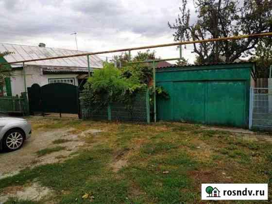 Дом 35 м² на участке 4 сот. Приморско-Ахтарск