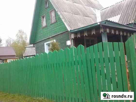 Дача 30 м² на участке 6 сот. Архангельск