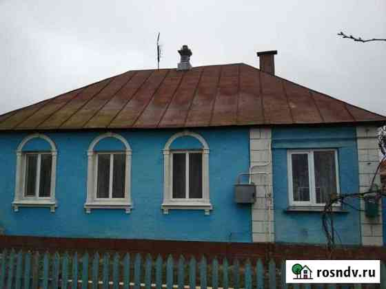 Дом 51.5 м² на участке 6 сот. Шебекино