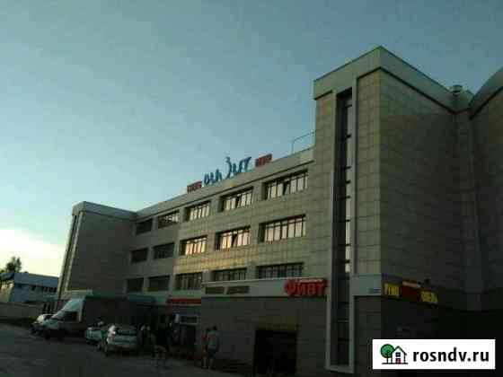 Гараж 16 м² Казань