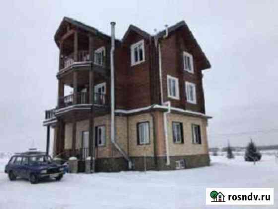 Дом 204 м² на участке 150 сот. Переславль-Залесский