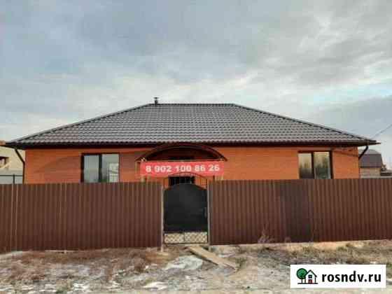 Дом 110 м² на участке 10 сот. Йошкар-Ола